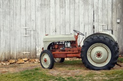 Collectible Tractor Insurance